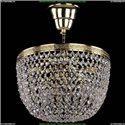 1920/25O/G Хрустальная потолочная люстра Bohemia Ivele Crystal