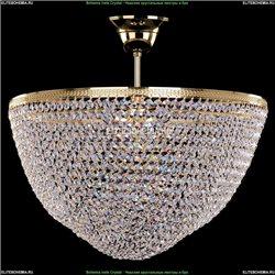 1925/45Z/G Хрустальная потолочная люстра Bohemia Ivele Crystal (Богемия)