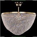 1925/45Z/G Хрустальная потолочная люстра Bohemia Ivele Crystal