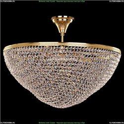 1925/55Z/G Хрустальная потолочная люстра Bohemia Ivele Crystal
