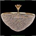 1925/55Z/G Хрустальная потолочная люстра Bohemia Ivele Crystal (Богемия)