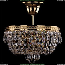 1927/25Z/G Хрустальная потолочная люстра Bohemia Ivele Crystal (Богемия)