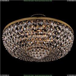 1928/45Z/G Хрустальная потолочная люстра Bohemia Ivele Crystal