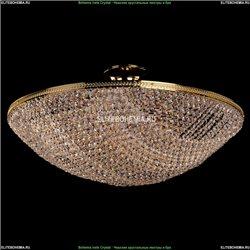 1932/55Z/G Хрустальная потолочная люстра Bohemia Ivele Crystal