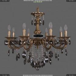 1702/8/265/B/FP/K731 Хрустальная подвесная люстра Bohemia Ivele Crystal
