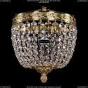 1911/20/G Хрустальная потолочная люстра Bohemia Ivele Crystal