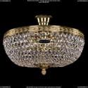 1911/40Z/G Хрустальная потолочная люстра Bohemia Ivele Crystal