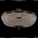 1915/60Z/GB Хрустальная потолочная люстра Bohemia Ivele Crystal