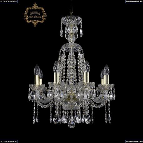 11.12.8.165.XL-63.Gd.Sp Люстра Bohemia Art Classic (Арт Классик), 11.12