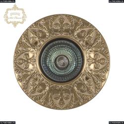 30.90.10.FL.GI Спот Bohemia Art Classic (Арт Классик), 30.90
