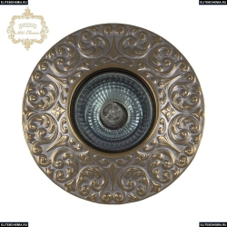 30.90.10.OL.GS Спот Bohemia Art Classic (Арт Классик), 30.90