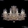 1402/10/195 G R721 Люстра Bohemia Ivele Crystal (Богемия)