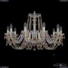 1402/10/300 G R777 Люстра Bohemia Ivele Crystal (Богемия)