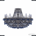 16110/16/300 Ni V3001 M781 Люстра Bohemia Ivele Crystal (Богемия)