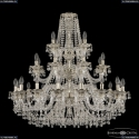 16110/16+8+4/360/3d GW V0300 Люстра Bohemia Ivele Crystal (Богемия)