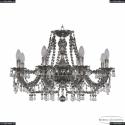 16110/8/240 Ni V0300 M781 Люстра Bohemia Ivele Crystal (Богемия)