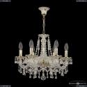 16210/6/165 GW V0300 Люстра Bohemia Ivele Crystal (Богемия)