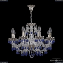 16210/8/195 Ni V3001 Люстра Bohemia Ivele Crystal (Богемия)