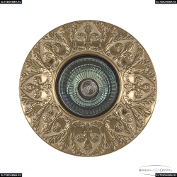 1790/10/FL GI Спот Bohemia Ivele Crystal (Богемия)