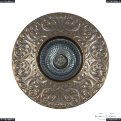 1790/10/OL GS Спот Bohemia Ivele Crystal (Богемия)