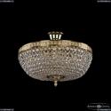 19151/40IV G C1 Люстра Bohemia Ivele Crystal (Богемия)