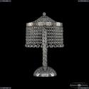 19201L4/25IV Ni Balls Настольная лампа Bohemia Ivele Crystal (Богемия)
