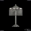 19201L6/25IV Ni R Настольная лампа Bohemia Ivele Crystal (Богемия)