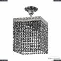 19202/20IV Ni R R731 Подвес Bohemia Ivele Crystal (Богемия)