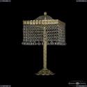19202L6/25IV G Balls Настольная лампа Bohemia Ivele Crystal (Богемия)