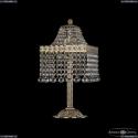 19202L6/H/20IV G Balls Настольная лампа Bohemia Ivele Crystal (Богемия)