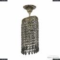 19203/25IV GB Drops R781 Подвес Bohemia Ivele Crystal (Богемия)