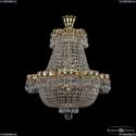 19301/H2/45JB G Люстра Bohemia Ivele Crystal (Богемия)