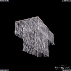 2001/40x80-45 Ni Каскад Bohemia Ivele Crystal (Богемия)