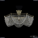 77081/42 Pa Люстра Bohemia Ivele Crystal (Богемия)