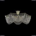 77081/45 G Люстра Bohemia Ivele Crystal (Богемия)