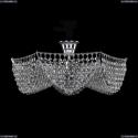 77081/45 Ni Люстра Bohemia Ivele Crystal (Богемия)