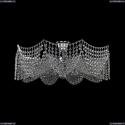 77081/57 Ni Люстра Bohemia Ivele Crystal (Богемия)