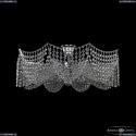 77081/58 Ni Люстра Bohemia Ivele Crystal (Богемия)