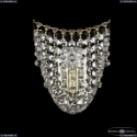 77081B/16 G Бра Bohemia Ivele Crystal (Богемия)