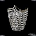 77081B/19 Pa Бра Bohemia Ivele Crystal (Богемия)