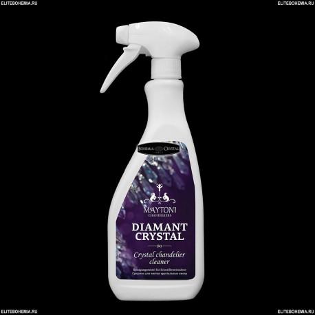 "Средство для очистки хрусталя от грязи и пыли DC-500 ""Diamant Crystal"" Maytoni (Майтони)"