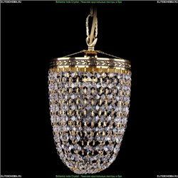 1920/15O/GB Хрустальный подвес Bohemia Ivele Crystal (Богемия)