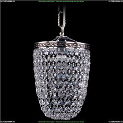 1920/15O/NB Хрустальный подвес Bohemia Ivele Crystal