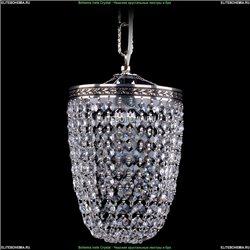 1920/15O/NB Хрустальный подвес Bohemia Ivele Crystal (Богемия)