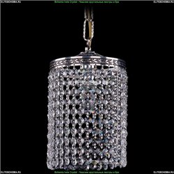 1920/15R/NB Хрустальный подвес Bohemia Ivele Crystal (Богемия)