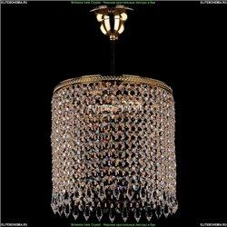 1920/25/G Хрустальная потолочная люстра Bohemia Ivele Crystal