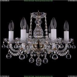 1402/6/141/Pa/Balls Хрустальная подвесная люстра Bohemia Ivele Crystal