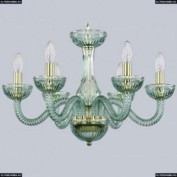 1310/6/195 G Bi/Birusa/M-1G Хрустальная люстра Bohemia Ivele Crystal (Богемия), 1310