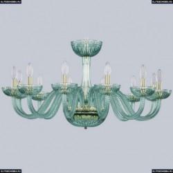 1310/12/300 G Bi/Birusa/M-1G Хрустальная люстра Bohemia Ivele Crystal (Богемия), 1310