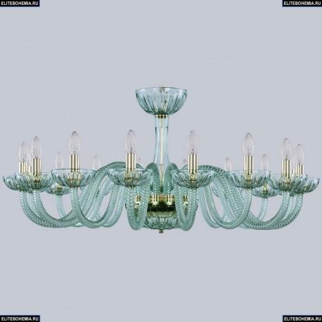 1310/16/360 G Bi/Birusa/M-1H Хрустальная люстра Bohemia Ivele Crystal